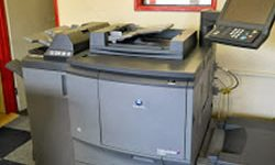 action print machine